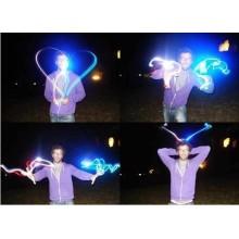 projecteur de lumière de led bague comme jouets
