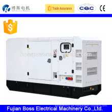 5-1500KW Todas las máquinas de generación de energía de la marca del motor
