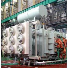 10KV / 35KV Elektrischer Lichtbogenofen Transformator für Induktion a