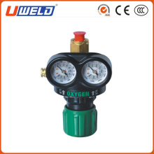 High Capacity Single Stage Oxygen Gas Regulator
