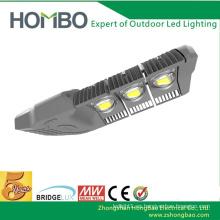 Luz de calle llevada 90w 120w CSA DLC luz de calle de los módulos