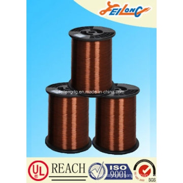 Enameled Aluminum Wire Form China Factory