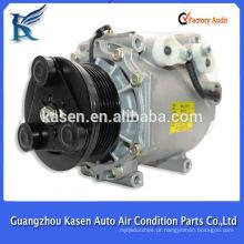 Para MSC105CA misubishi outlancer carro auto condicionador de ar peças do compressor