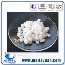 Soda Beads Sódio Hidróxido Pérolas 99%