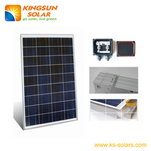 Panel solar policristalino 40W