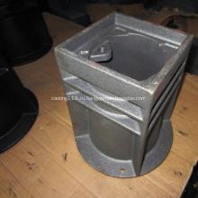 Поверхностная коробка из ковкого чугуна