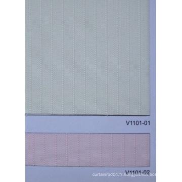 89mm / 127mm stores verticaux en tissu (SGD-V-2001)