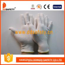 Light/Medium Weight Cotton Inspector Parade Gloves-Dch129