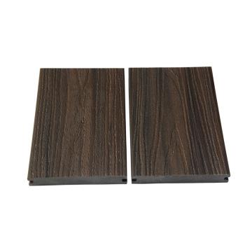 Extrudierter Plastik-zusammengesetzter Decking-Wpc-Boden