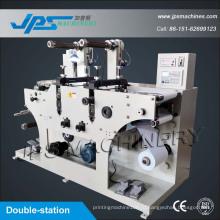 Термопринтер для бумагорезательной машины с функцией продольной резки