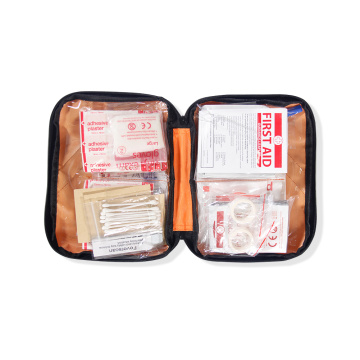 Outdoor Waterproof First Aid Kit - 230 Pieces
