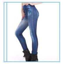 Impression numérique OEM Leggings pour femmes, Leggings sans couture en gros