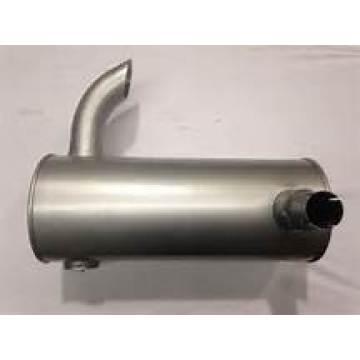 Глушитель шума глушителя / выхлопа для бульдозера Shantui