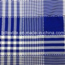 Bd Textile 100 % Polyester Mini Matt Jacquard Fabric for Garment