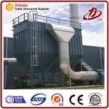 Dust removal bag dust collector equipment