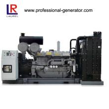Original UK 1500kw Diesel Generator