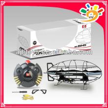 3.5CH RC AIRSHIP 6045, Spielzeug Hubschrauber, Spielzeug Schiff 3.5ch rc Hubschrauber mit Kreiselkompaß