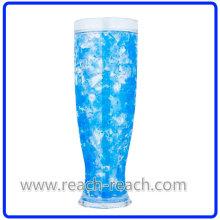 Jarra de cerveza helada congelada de hielo (R-7008)