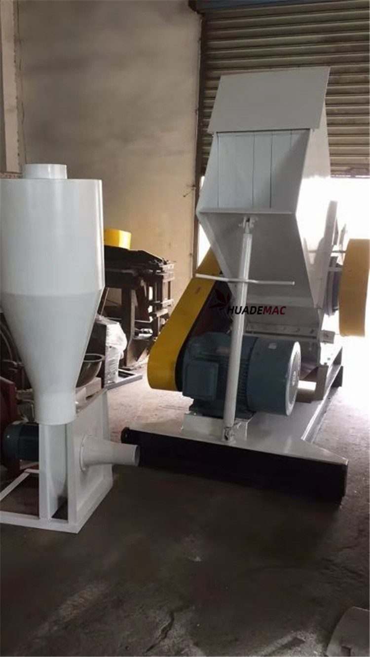 Swp630 Crusher