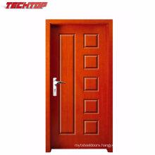 Tpw-030A Wooden Main Gate Design Room Wood Main Door Designs