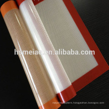 Stocked non-stick silicone baking mat for wholesale online