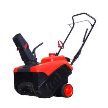 Soplador de nieve de rueda sólida con motor de 4 tiempos