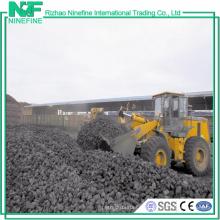 86% min Carbon Good Sale Metalúrgico Coque Envío desde China