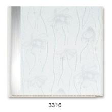 Dekoration PVC Wandpaneel (3316)