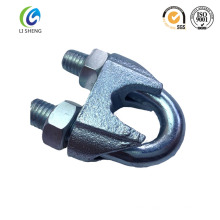 Casting Steel Wire Rope Clamps