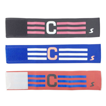 Armband Football Captains Armband Multi Warna