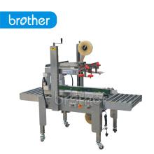 Machine semi-automatique de cachetage de boîte de carton de Brother as-523s