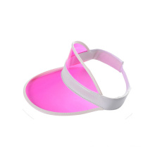 UV Protection Visor Hats (LV15019)