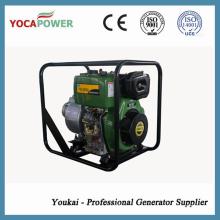 """4"""" Pump Electric Water Pump with Diesel Engine"""