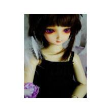 Muñeca BJD Xinxin girl 30cm con rótula