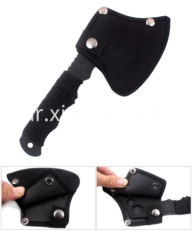 Outdoor Survival Axe