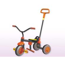 Новый ребенок трехколесный велосипед с нажимом бар Одобренное en71