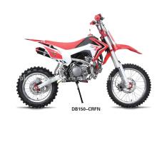 Bicicleta del hoyo de la alta calidad 150cc optimista