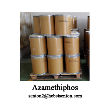 Un insecticide organothiophosphate Azamethiphos