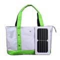 2017 Prix de gros 5W sac à dos portable portable à chargeur solaire
