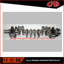 Genuine motor diesel NTA855 virabrequim 3024923