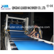 PP Foam Sheet Machine for Office Stationery