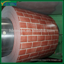 High value High Quality prepainted galvanized steel coil Manufacturer in China