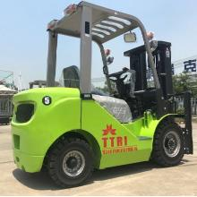 2.5ton Diesel Forklift Truck for Sale