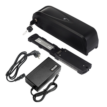 Hailong Batterie mit USB