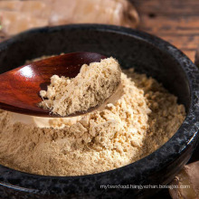 Wholesale Organic New Crop Food Spice Dehydrated dried ginger powder