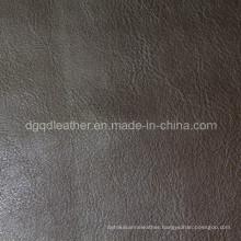 High Quality Furniture Semi-PU Leather (QDL-FS049)