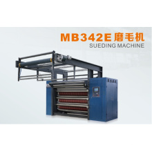 MB342e Machine de coulée