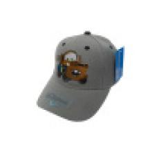 Kids Baseball Cap with Logo (KS23)