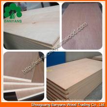 Verschiedene Sperrholz / Möbel Sperrholz / Verpackung Sperrholz / Bau Sperrholz