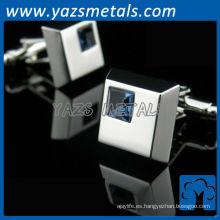 hacer mancuernas personalizadas con aleación de zinc